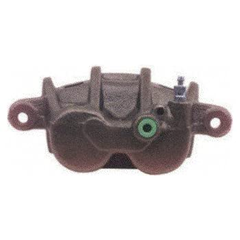 Unloaded Brake Caliper Cardone 19-1395 Remanufactured Import Friction Ready