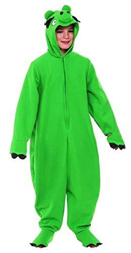 Rubie's Costume Kids Angry Birds Movie Leonard Pig Costume, Large -
