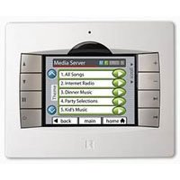 Russound Uno TS-2 Color Touchscreen Controller for CAM and CAV -