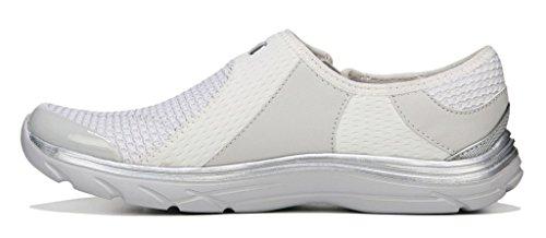 Verstuiver Evenwicht Wit Sport Mesh Damesmode Sneaker Maat 7,5m