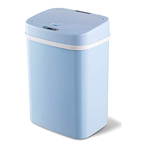 Trash Bin Intelligent Induction Deodorant Diaper Trash Can Baby Diaper Treatment Barrel Deodorant Storage Bucket 12l/15l