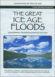 The Great Ice Age Floods (DVD)