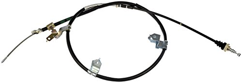 (Dorman C660533 Parking Brake Cable)