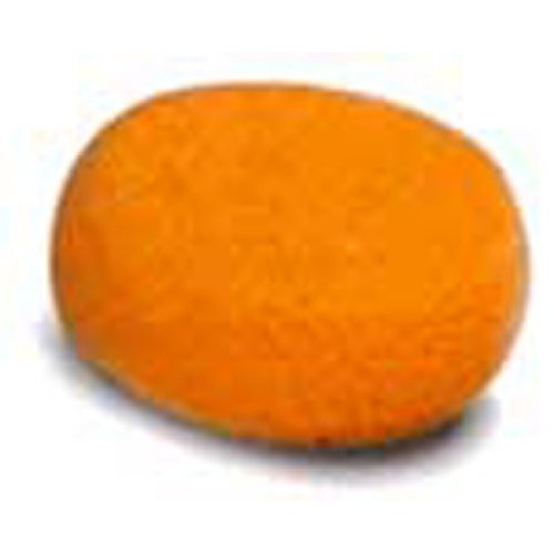 Mehron Hydra Foam Sponges (1/pack) (Hydra Sponge Applicators)