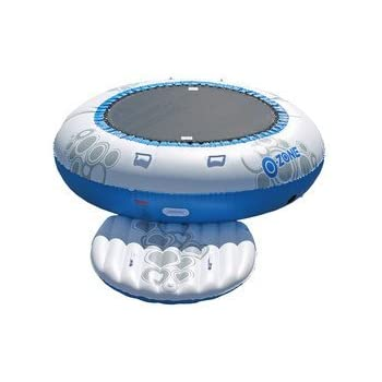 RAVE Sports Inflatable Floating O-Zone Water Bouncer