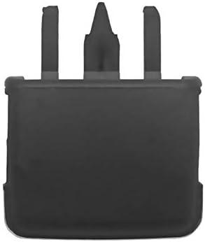 [해외]Yanrifeng Air Conditioning AC Air Vent Outlet Tab Clip Repair Kit for Corolla (Black / Yanrifeng Air Conditioning AC Air Vent Outlet Tab Clip Repair Kit for Corolla (Black