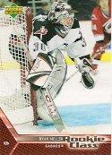 2005 06 Upper Deck Ryan Miller Buffalo Sabres Hockey
