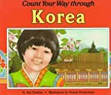 Count Your Way Through Korea, James Haskins, 0876145160