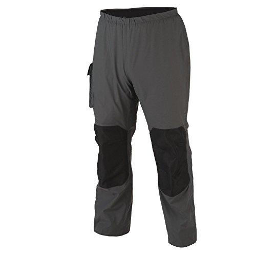 coleman nylon cargo pants - 3
