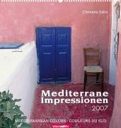 Mediterrane Impressionen 2007.