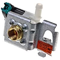 W10158389 Water Inlet Valve for Whirlpool Dishwasher