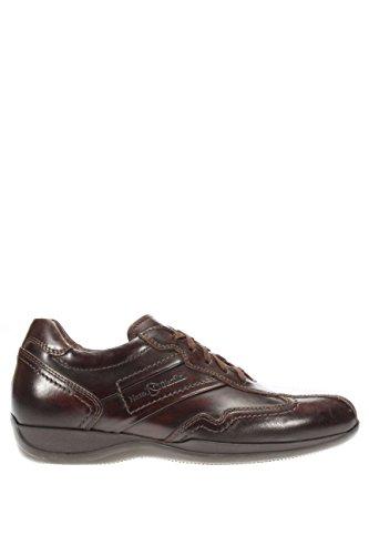 A604322U-304.Sneaker in pelle.Porcino.43