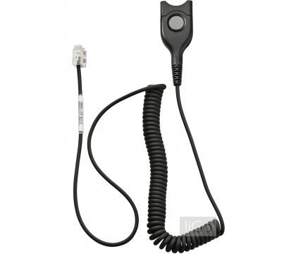 Sennheiser Easy Disconnect - Bottom Cable Easy Disconnect