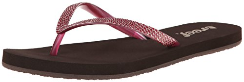 Stargazer Reef Berry Women's Sandal Sassy Brown RqA5qw7U