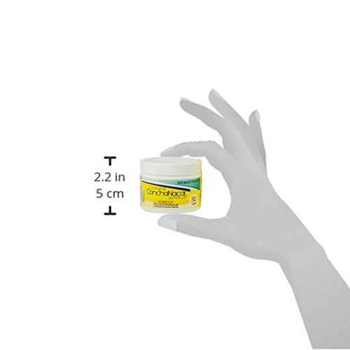 Concha Nacar de Perlop Chamomile Vitamin E Cream 2oz