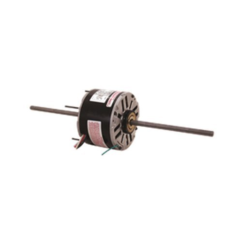 Room Air Cond Mtr, PSC, OAO, 1625 RPM
