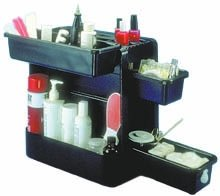 KAYLINE Mobile Nail Salon (Model: MS100) : Nail Art Equipment