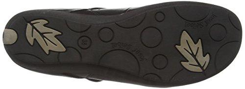 Black Ankle Boots 600 Women's 06 Josef Seibel Faye Noir wqaBfU