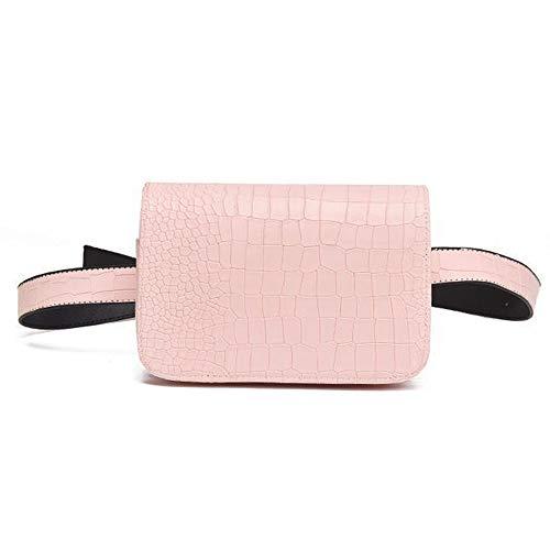Cyber Sale Monday Deals Womens Crocodile Waist Bag Fanny Packs Leather Belt Cellphone Purse Pouch Holster Holder Wallet Case Pocket Messenger Bag for iPhone 11 Pro Xr Max X Xs 8 Plus 7 Plus