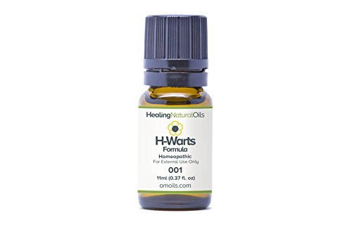 #1 Wart Removal Alternative, 11ml - 90 Day Guarantee - Natural Ingredients,...