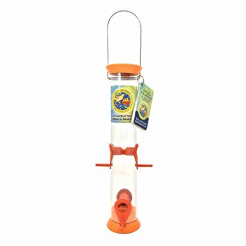 (Droll Yankees JFB-S15O Just Feed Birds Feeder)