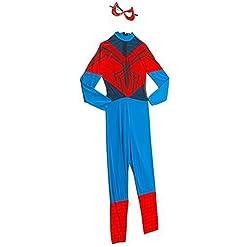 Spiderman: Spidergirl Teen Costume