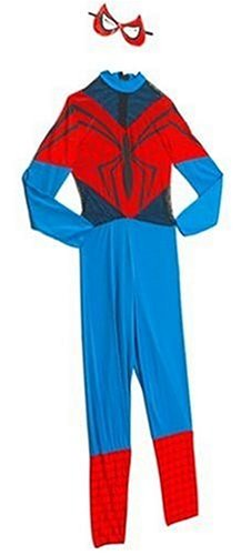 - 3140W0PDH3L - Spiderman: Spidergirl Teen Costume