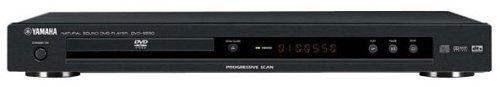 Yamaha DVD5750 Progressive Scan DVD Player, used for sale  Delivered anywhere in USA