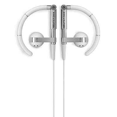 Bang & Olufsen A8 Earphones (White)