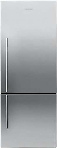 Cabinet Depth Bottom Freezer Refrigerator - 2