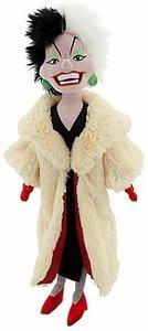 Disne (Disney Cruella Adult Coat)