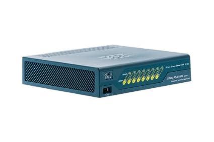 Cisco ASA5505 Security Firewall Bundle, ASA5505-SEC-BUN-K9