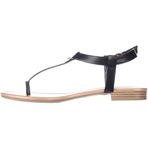 Style & Co. Sandales pour Femme/US Frauen Noir fcQRVv