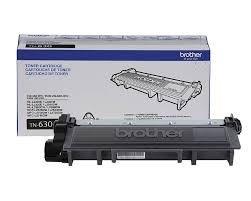 Brother MFC-L2740DW Black Toner (1200 Yield) - Genuine Original OEM toner - Genuine Oem Fax