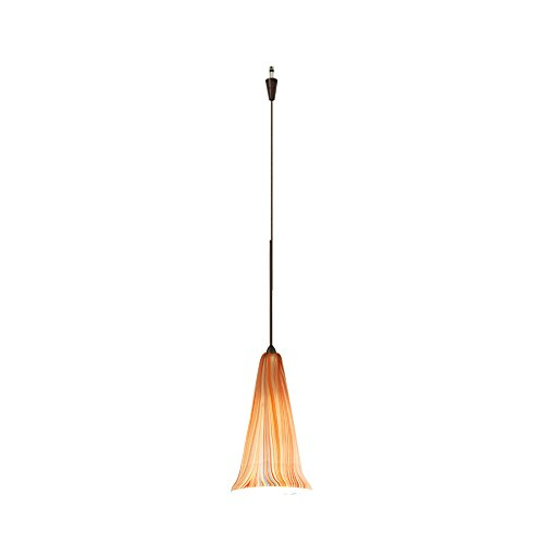 Dark Green Pendant Light in US - 9
