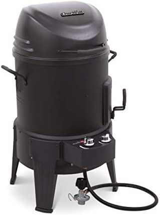 Char-Broil The Big Easy TRU-Infrared Smoker Roaster Grill