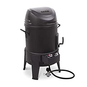 Char Broil The Big Easy Tru Infrared Smoker Roaster