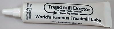 World Famous Treadmill Lube