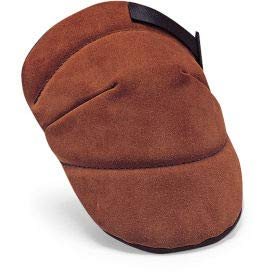 Allegro 6991 Leather Knee Pads, - Knee Allegro Pad Leather