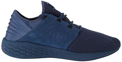 New Balance Men's Cruz V2 Fresh Foam Running Shoe, moroccan tile, 7 D US by New Balance (Image #6)