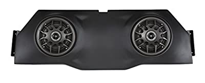 SSV Works WP-RZ3O+2 add on Speaker System, Plugs directly into WP-RZ3O4 BLUETOOTH Overhead Stereo System