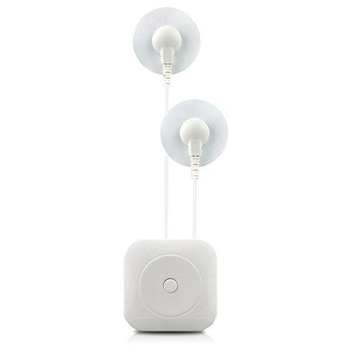 GuDoQi® Massager Intelligent Multifonctionnel Contrôleur Portable Portable Mini Masseur Électronique
