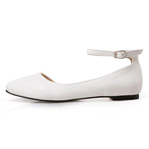 Fermé Cheville Chaussures La Des Coolcept D'orsay De À TqvRw