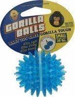 (PetSport Gorilla Ball, Small)