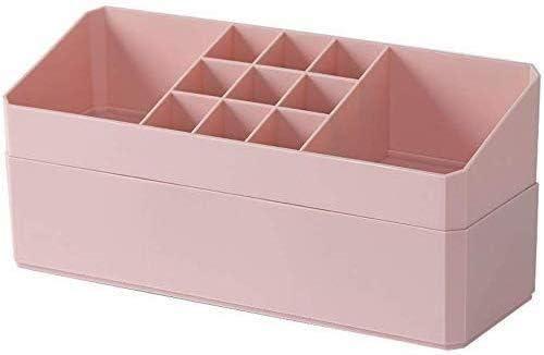 XWYSSH主催 化粧品収納ボックスの新しい組み合わせ化粧品収納ボックス透明なプラスチックのパッドコットン防塵パッド XWYSSH