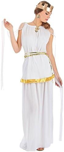 EL CARNAVAL Disfraz Griega Mujer Adulto: Amazon.es: Juguetes y juegos