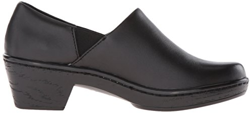 Full Grain USA Klogs Black Platform Pump Women's Vista dYwwx0AR