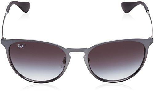 Adulto Gradient de Gafas Unisex Gris Sol Ban Grey Ray 0RB3539 qpx77F