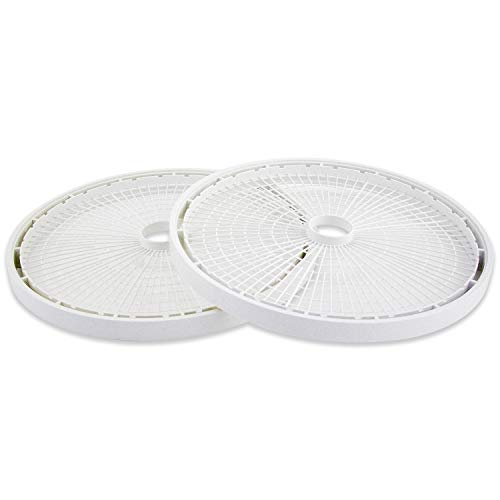 Nesco American Harvest TR-2 Add dehydrator tray, White