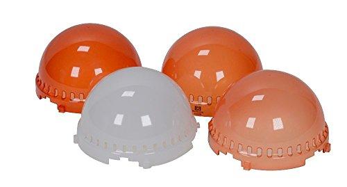 EXMAX Filters for CN-P100WA Professional Radio wireless COB LED studio light spotlight by EXMAX